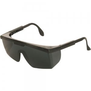 Óculos de Segurança Kamaleon Fumê Plastcor