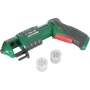 Parafusadeira a Bateria 3,6 V com Carregador Bivolt DWT