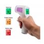 Termômetro Digital Infravermelho Tg8818n
