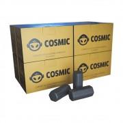 Carvão de Coco 2kg Longa Duração Alta Qualidade - Cosmic