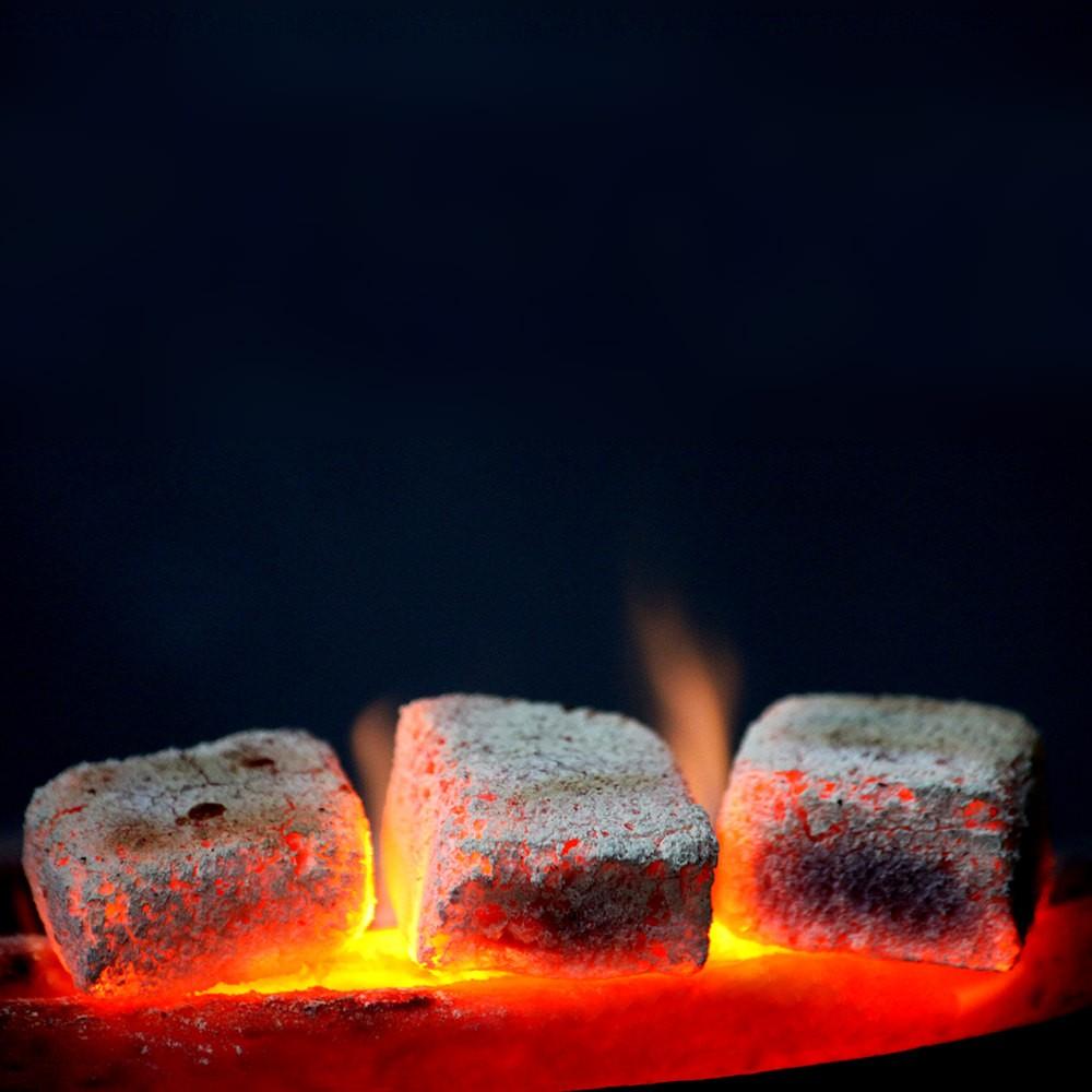 Acendendor Fogareiro para Carvão Elétrico 110V - Cosmic