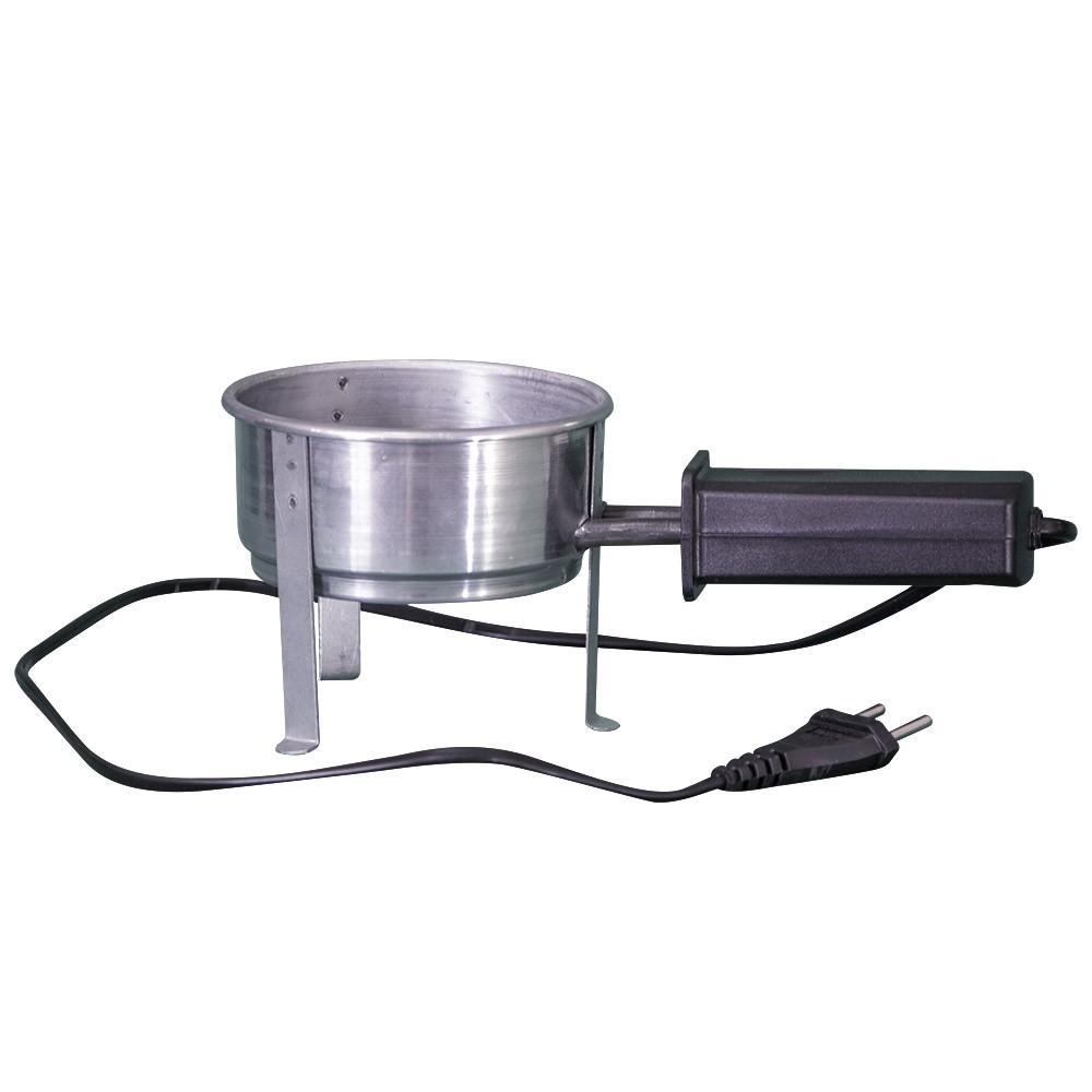 Kit 02 Acendendor Fogareiro para Carvão Elétrico 110V - Cosmic