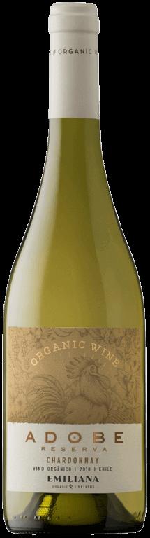 Adobe Chardonnay 750ml