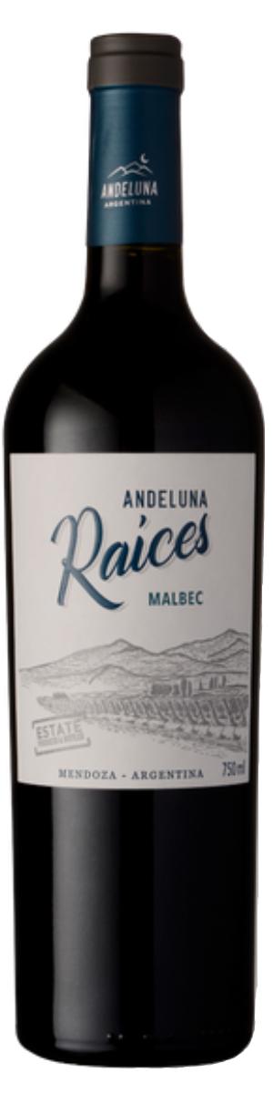 Andeluna Raices Cabernet Sauvignon