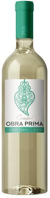 Coração Obra Prima Vinho Verde