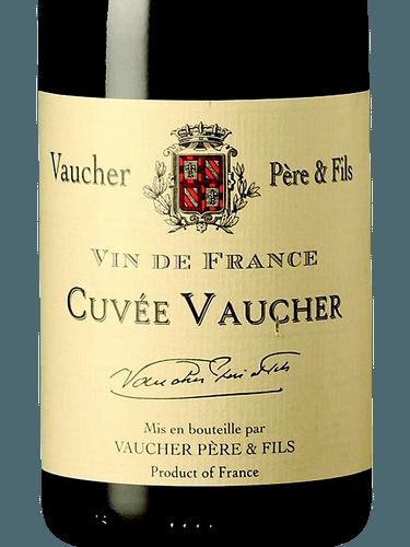 Cuvee Vaucher Pere & Fils
