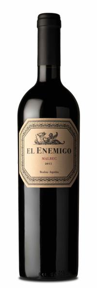 El Enemigo Malbec