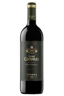 Gran Coronas Cabernet Sauvignon TORREs