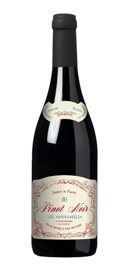 Les Bourgarels Pinot Noir