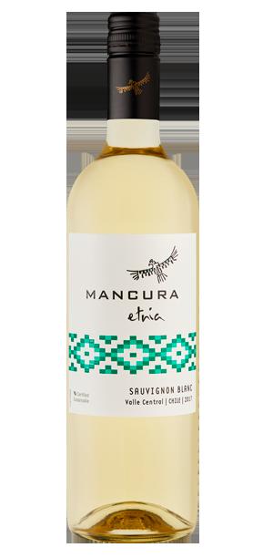 Mancura Etnia Sauvignon Blanc