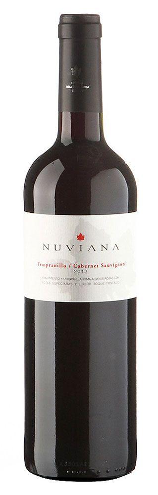 Nuviana Tempranillo/Cabernet