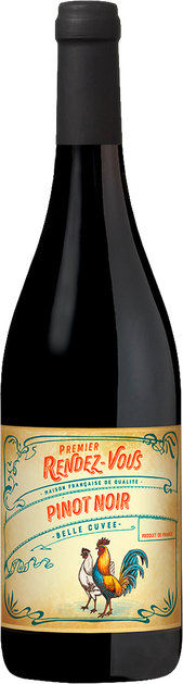 Rendez-Vous Pinot Noir