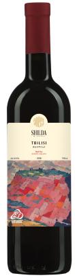 Shilda Tbilisi Red