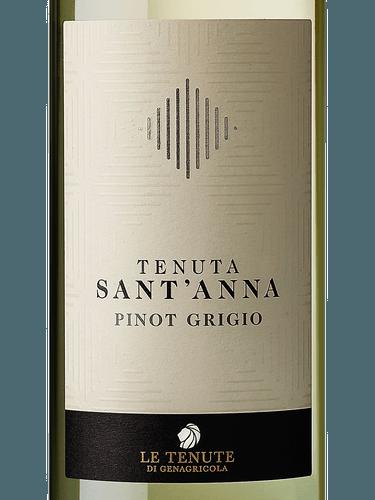 Tenuta Santanna Pinot Grigio