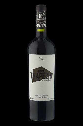 Trapezio Grand Barrel Selection Malbec