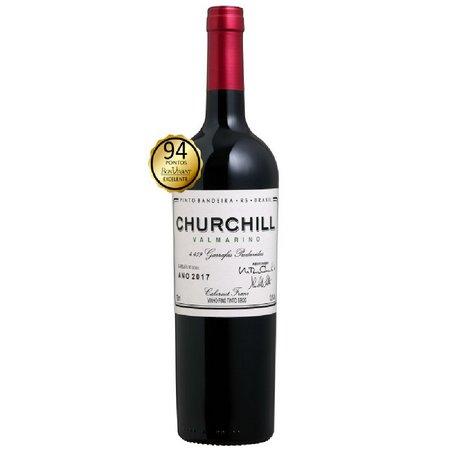 Valmarino Churchill Cabernet Franc