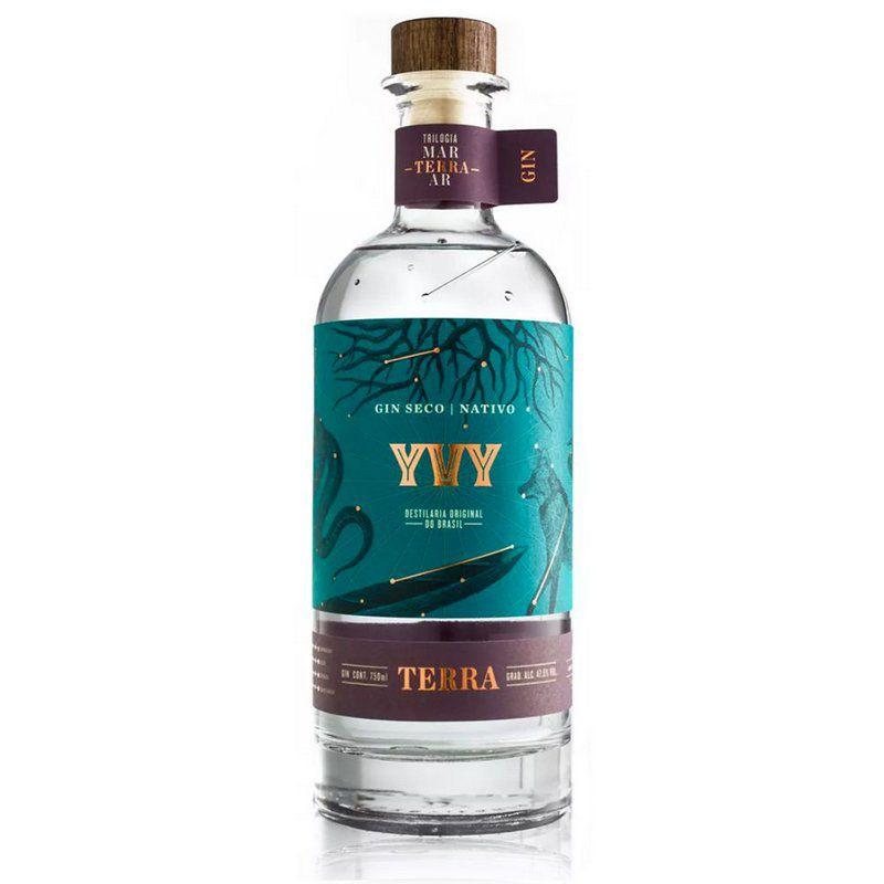 YVY Gin Terra