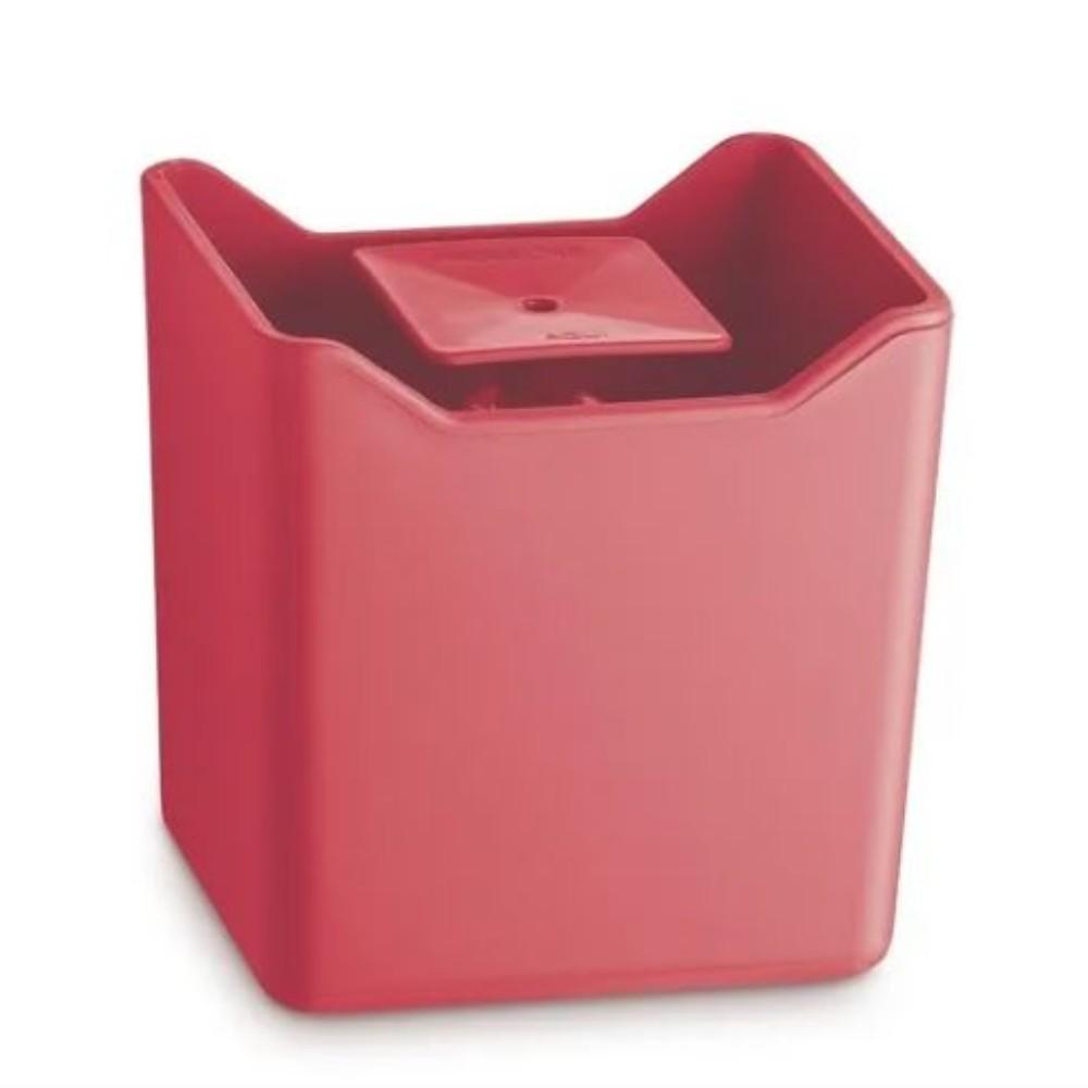 Dispenser Porta Detergente 500ml Plástico PP UZ Utilidades