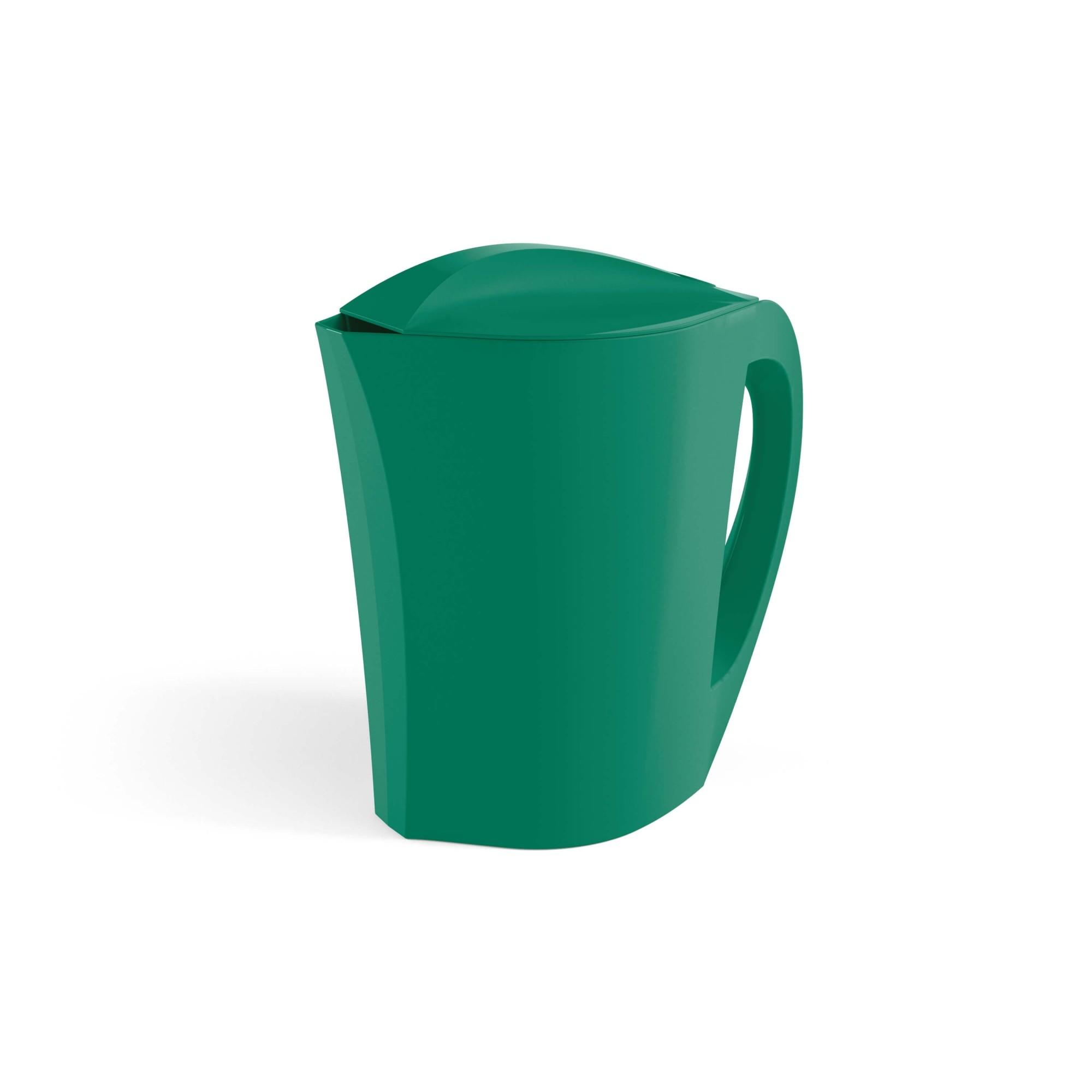 Jarra Gold 3 litros PP - UZ - Verde