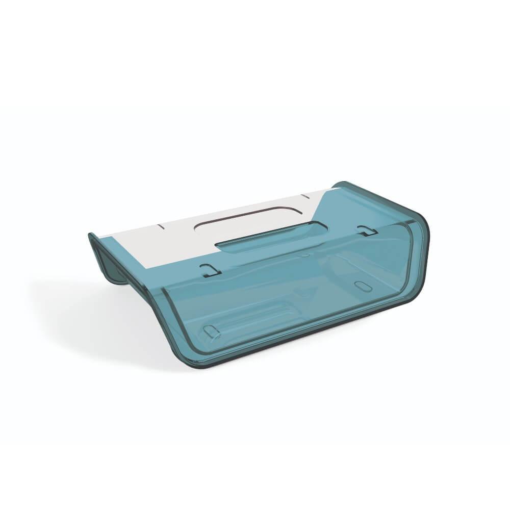 Porta Frios Acrílico UZ -  Azul