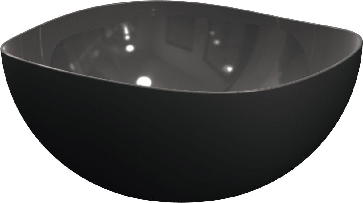 Saladeira 3 Litros UZ - Preto