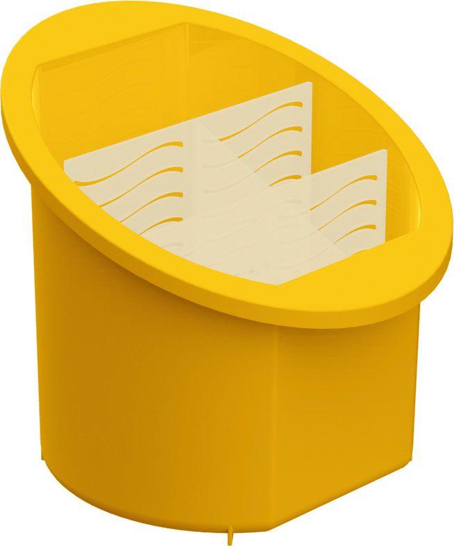 Separador / Organizador UZ - Amarelo
