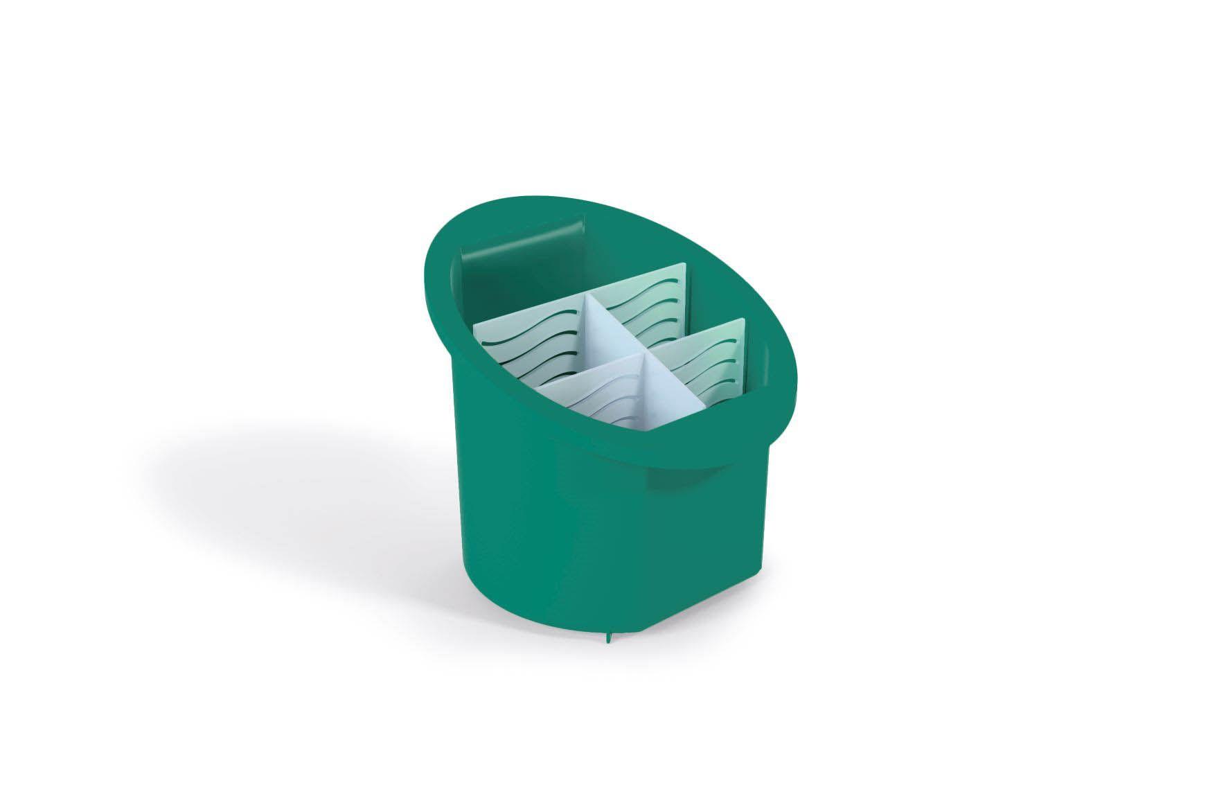Separador / Organizador UZ - Verde