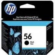 CARTUCHO HP 56 PRETO 19ML