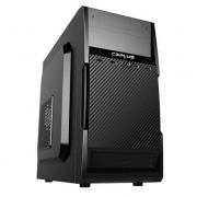 Computador AMD Athlon 320GE, Memória 4GB, SSD 120GB, Fonte 200w