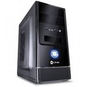 COMPUTADOR ARROBA INTEL PENTIUM GOLD G5400 3.7GHZ, PLACA MÃE H310, MEMÓRIA 16GB, SSD 480GB, PLACA DE VÍDEO GT730