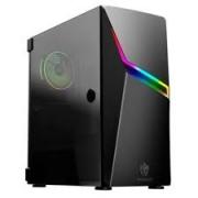 COMPUTADOR ARROBA PROCESSADOR 1200 I3 10100, PLACA MÃE H410, MEMÓRIA 8GB, HD SSD 240GB, FONTE 450W