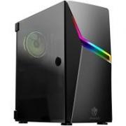 COMPUTADOR ARROBA PROCESSADOR I3 9100F, PLACA DE VIDEO RX550, PLACA MÃE H310, MEMÓRIA 8GB, HD SSD 240GB, FONTE 350W