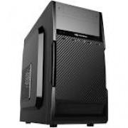 COMPUTADOR ARROBA PROCESSADOR I3 9100F, PLACA MÃE H310 GIGABYTE, MEMÓRIA 8GB, PLACA DE VIDEO GT 210, HD 1TB