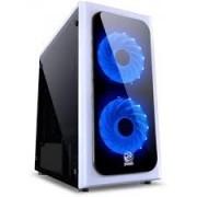 COMPUTADOR ARROBA PROCESSADOR 220G, PLACA MÃE A320, MEMÓRIA 16GB (2X8), HD SSD 240, PLACA DE VIDEO GTX 1650 4GB. FONTE 500W