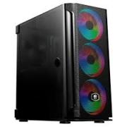 COMPUTADOR ARROBA PROCESSADOR I7 9700F, PLACA DE VIDEO 1650, PLACA MÃE H310, MEMÓRIA 16GB (8x2), HD SSD 240GB, FONTE 650W