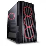 COMPUTADOR ARROBA PROCESSADOR I7 9700F, PLACA MÃE H310, MEMÓRIA 16GB, PLACA DE VIDEO GTX 1650, HD SSD 480GB, FONTE 650W
