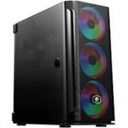 COMPUTADOR ARROBA PROCESSADOR I7 9700F, PLACA MÃE H310, PLACA DE VIDEO GTX1650, MEMÓRIA 8GB, HD SSD 240GB, FONTE 450W