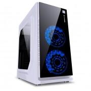 COMPUTADOR GAMER AMD RYZEN 5 3600 4.2GHZ, 8GB RAM, HD 1TB, PLACA DE VÍDEO GTX1650 4GB, FONTE 500W
