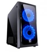 COMPUTADOR GAMER ARROBA I5 9ª GERAÇÃO, PLACA MÃE H310, MEMÓRIA 16GB, HD 1TB, PLACA DE VIDEO GTX750, FONTE 500W