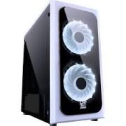 COMPUTADOR GAMER ARROBA PROCESADOR RYZEN 3200 3.6GHZ, PLACA MÃE A320 BIOSTAR, MEMÓRIA 8GB, PLACA DE VIDEO RX550, HD 1TB, FONTE 350W