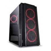 COMPUTADOR GAMER ARROBA PROCESSADOR I3 9100F, PLACA MÃE H310 GIGABYTE, PLACA DE VIDEO GTX1650, MEMÓRIA 8GB, FONTE ATX 350W
