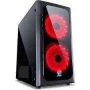 COMPUTADOR GAMER ARROBA PROCESSADOR I5 9400F, PLACA MÃE ASUS H310-K PRIME, MEMÓRIA 16GB, PLACA DE VIDEO  GTX1650 NVIDEA, FONTE ATX 3350W