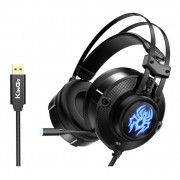 FONE HEADSET GAMER KINGO F01 7.1