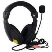FONE HEADSET KNUP KP-320