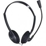 FONE HEADSET PS PH002 PRETO MULTILASER