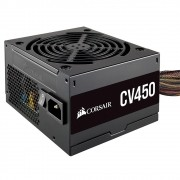 FONTE ATX 450W CORSAIR CV450 80 PLUS BRONZE