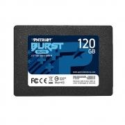 HD SSD 120GB PATRIOT SATA