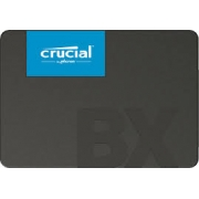 HD SSD 240GB CRUCIAL BX500 SATA CT240