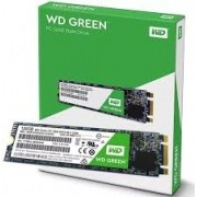 HD SSD M2 120GB WESTERN GREEN
