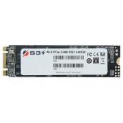 HD SSD M2 240GB S3+  SATA